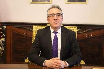 Nevşehir Belediye Meclis üyesi Mehmet Savran, Nevşehir Belediye Başkanı seçildi