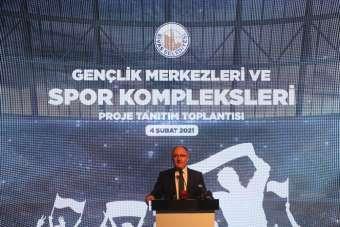 Sivas Belediyesi'nden 100 Milyon liralık yatırım