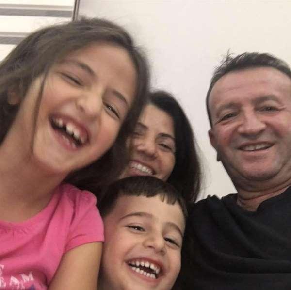 Kazada ölen anne baba ve çocukları Denizli'de toprağa verilecek