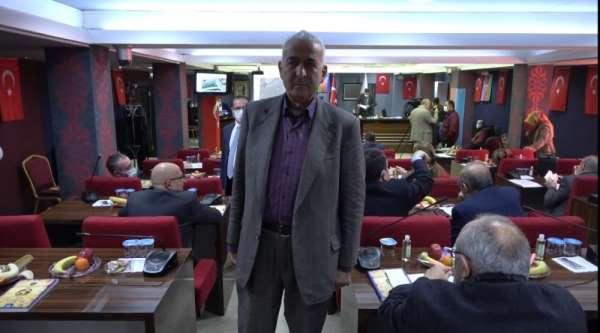 32 yılda 6 belediye başkanı gördü, hiçbir toplantıyı kaçırmadı