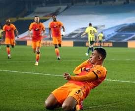 Mostafa Mohamed'den ikinci maçında ikinci gol