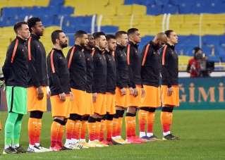 Galatasaray'da derbide 2 değişiklik