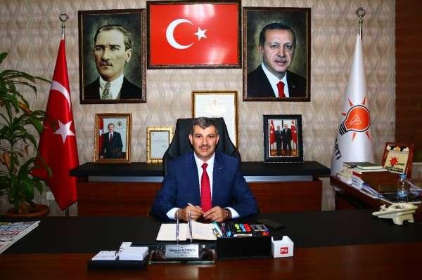 Başkan Altınsoy, Aksaray halkını kongreye davet etti