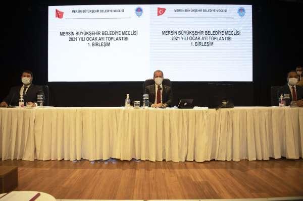 Seçer: 'Büyükşehir belediyemiz 2019'da denetimlerden başarıyla çıkmıştır'