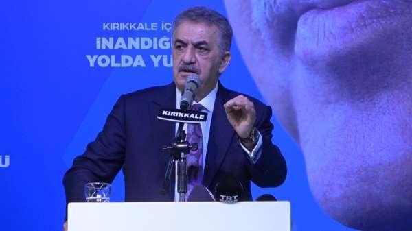 Hayati Yazıcı'dan Kılıçdaroğlu'na 'sözde cumhurbaşkanı' yanıtı: 'Aziz millete ha