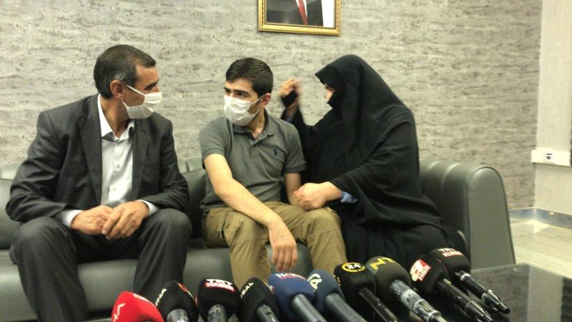 HDP önündeki ailelerin çığlığı PKK'yı bitirme noktasına getirdi