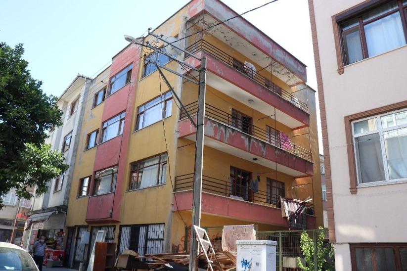 Türkiye genelinde her 100 evden 55'i deprem sigortası yaptırmış