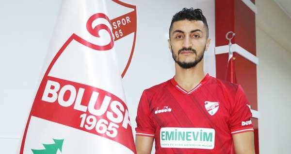 Boluspor'da 2 yeni transfer