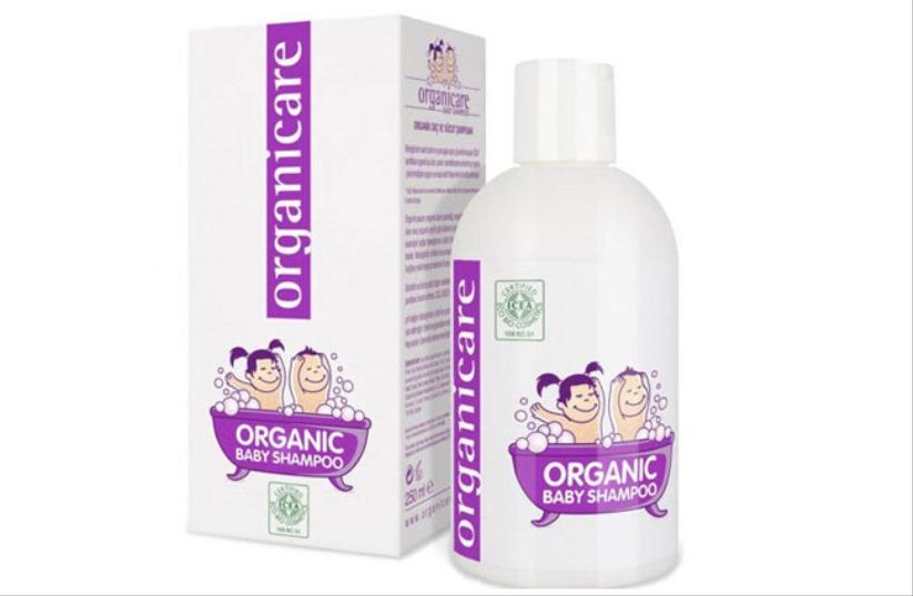 Organik Bakım Ürünleri