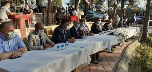 AK Parti Osmancık ilçe teşkilatında yeni dönem