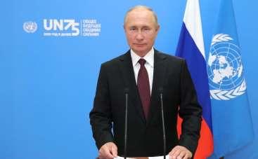 Putin'den BM personeline ücretsiz Rus korona virüs aşısı önerisi