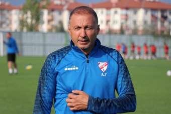 Ahmet Taşyürek: 'Almak istediğimiz oyuncu takımın kimliğini değiştirecek'