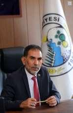 Özbağ Belde Belediye Başkanı Arazay, 'Salça ve mantar fabrikası hedefliyoruz'