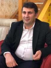 Çat Belediye Başkanı Yaşar gazetecilerle bir araya geldi