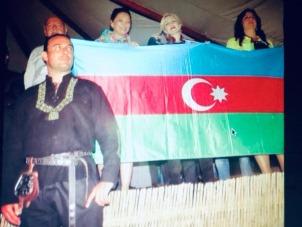 Azerbaycan'a destek sürüyor Macar Turan Vakfı Başkanı'ndan açıklama