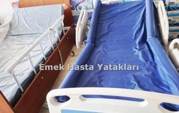 Hasta Yatağı Seçiminde Nelere Dikkat Edilmeli
